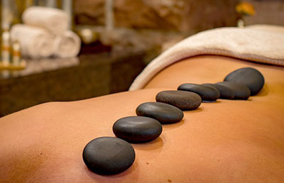 Calming the Mind, Body and Spirit - Massage